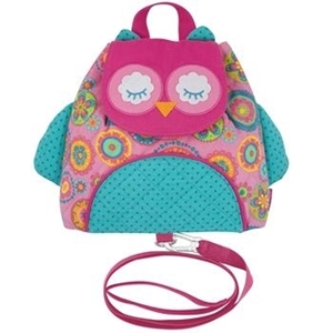 Picture of Παιδικό Σακίδιο Πλάτης Little Buddy Owl - Stephen Joseph