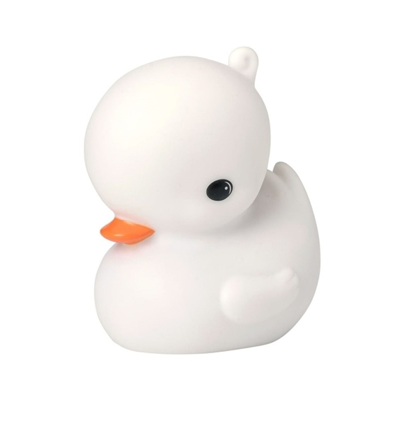 Picture of Φωτάκι Νυκτός Little Light Duck White