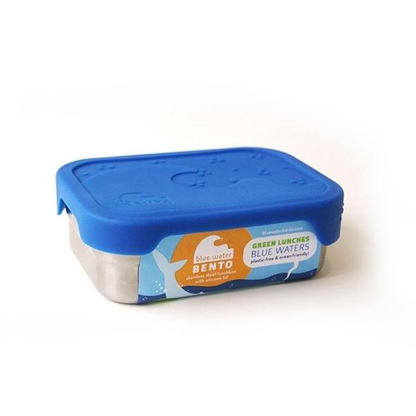 Picture of Ecolunchbox Splash Box Ανοξείδωτο Φαγητοδοχείο