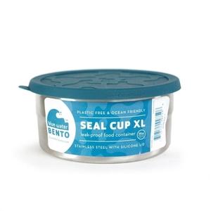Εικόνα της Ecolunchbox Seal Cup XLarge Ανοξείδωτο Φαγητοδοχείο