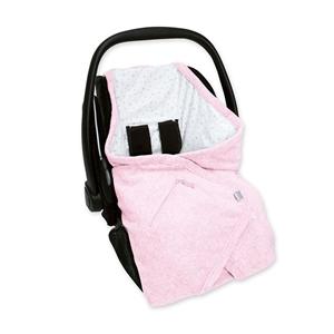 Εικόνα της Bemini Κάλυμμα-Κουβέρτα Biside® Pink