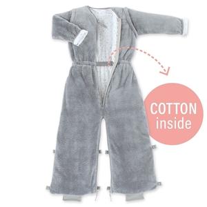 Εικόνα της Bemini Magic Bag Υπνόσακος Softy Jersey Grey 2 Tog, 18-36 Μηνών
