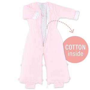 Εικόνα της Bemini Magic Bag Υπνόσακος Softy Jersey Pink 2 Tog, 18-36 Μηνών