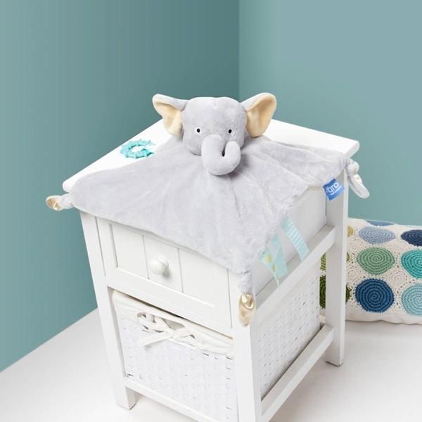 Picture of Gro company Ernest Elephant - Πανάκι Παρηγοριάς