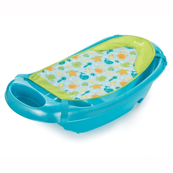 Picture of Summer Infant Μπανάκι Splish & Splash Blue