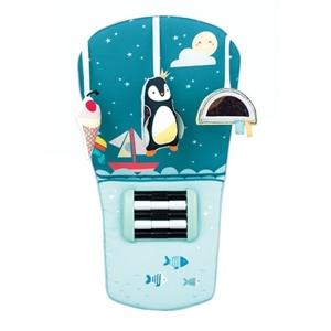 Εικόνα της Taf Toys Παιχνίδι Δραστηριοτήτων North Pole Feet Fun Car Toy