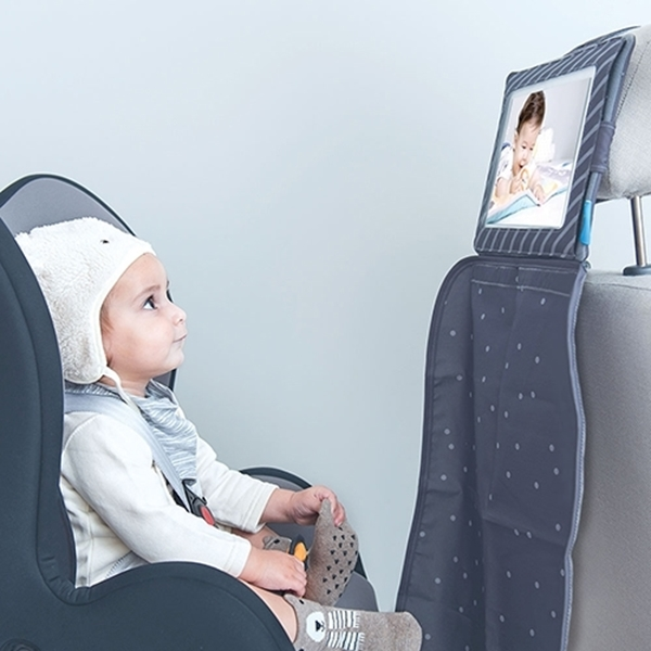 Picture of Taf Toys Καθρέπτης Αυτοκινήτου 3 in 1 Car Mirror