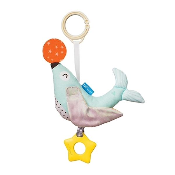 Picture of Taf Toys Κουδουνίστρα Star The Seal
