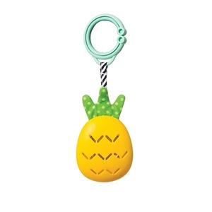 Εικόνα της Taf Toys Κουδουνίστρα Cymbals Pineapple