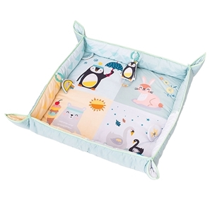 Picture of Taf Toys Χαλάκι Δραστηριοτήτων North Pole 4 Seasons Mat