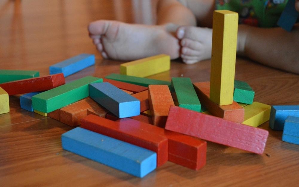 Picture for category Παιχνίδια για μωρά 6 μηνών