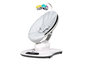 Picture of 4Moms MamaRoo Ρηλάξ - Κούνια New Version 4.0 Classic Grey