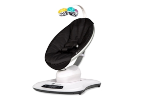 Picture of 4Moms MamaRoo Ρηλάξ - Κούνια New Version 4.0 Black