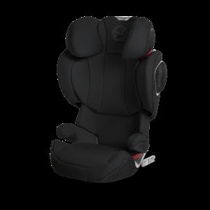 Picture of Cybex Παιδικό κάθισμα αυτοκινήτου Solution Z-fix StarDust Black 15-36kg.