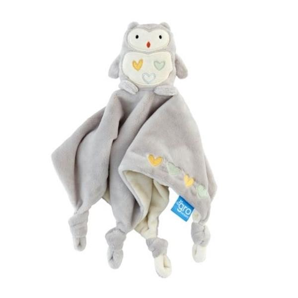 Picture of Gro Company - Πανάκι Παρηγοριάς Ollie The Owl
