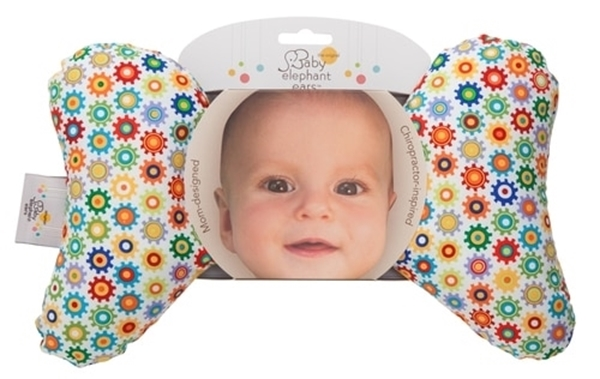 Picture of Baby Elephant Ears Μαξιλαράκι Στήριξης - Spockets