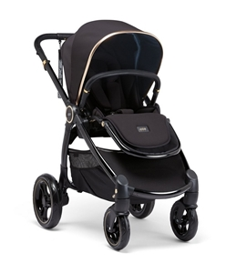 Picture of Mamas & Papas Παιδικά Καρότσι Ocarro Jewel – Black Diamond