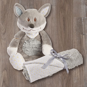 Picture of Babiage DooDoo Συσκευή Λευκών Foxy + Μαλακή Κουβέρτα