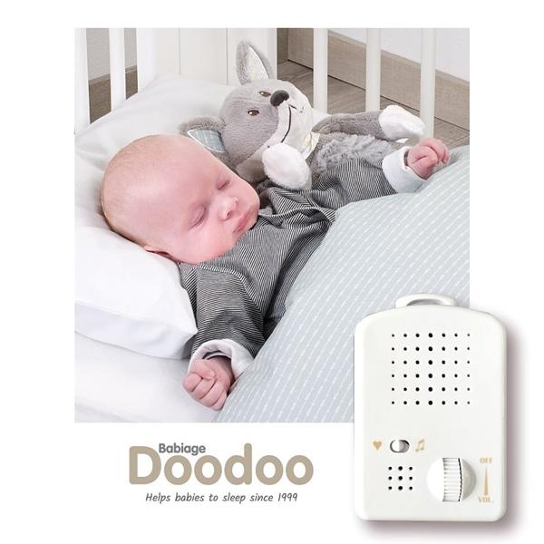 Picture of Babiage DooDoo Συσκευή Λευκών Kitty + Μαλακή Κουβέρτα