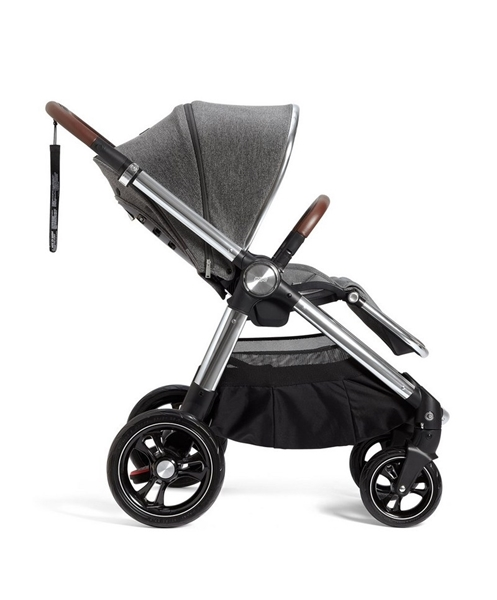 Picture of Mamas & Papas Παιδικό Καρότσι Ocarro Signature Edition - Grey Twill
