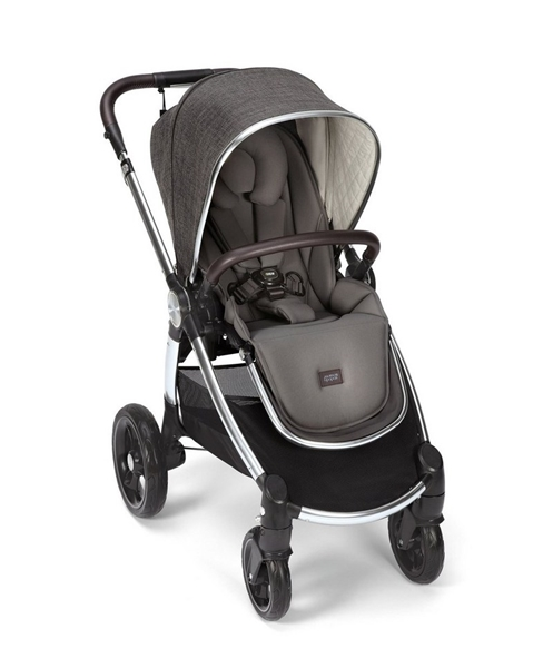 Picture of Mamas & Papas Παιδικό Καρότσι Ocarro Signature Edition - Chestnut Brown