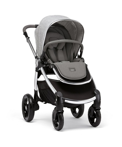 Picture of Mamas & Papas Παιδικά Καρότσι Ocarro Signature Edition - Skyline Grey