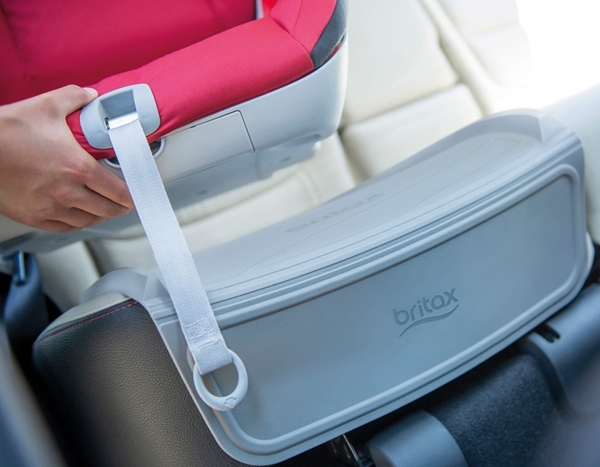 Picture of Britax Προστατευτικό Κάλυμμα Vehicle Seat Protector
