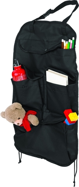 Picture of Britax Car Seat Organizer