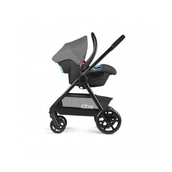 Picture of CBX Πολυκαρότσι Onida Travel System 2 in 1, Grey