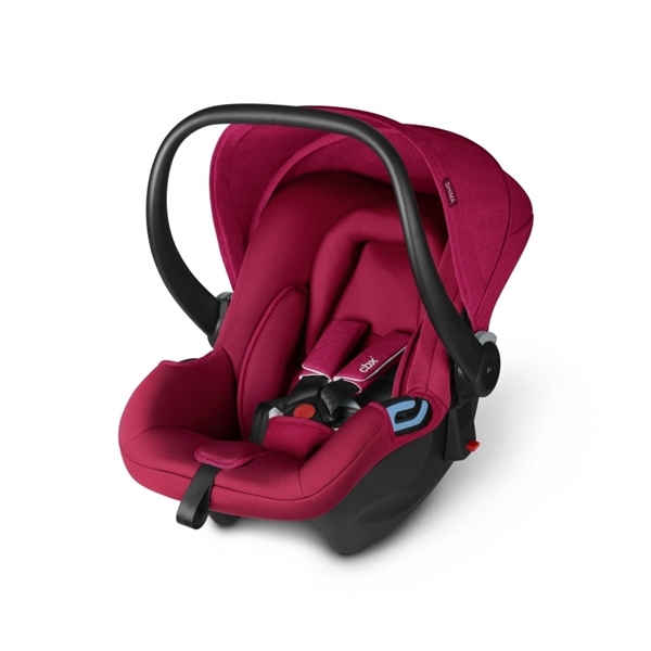 Picture of CBX Πολυκαρότσι Woya Travel System 2 in 1, Red