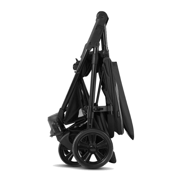 Picture of CBX Πολυκαρότσι Woya Travel System 2 in 1, Smoky Anthracite
