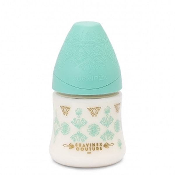 Picture of Suavinex Πλαστικό Μπιμπερό 150ml - New Couture Light Green