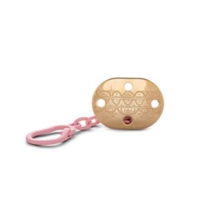 Picture of Suavinex Κλιπ Πιπίλας Premium Couture, Pink