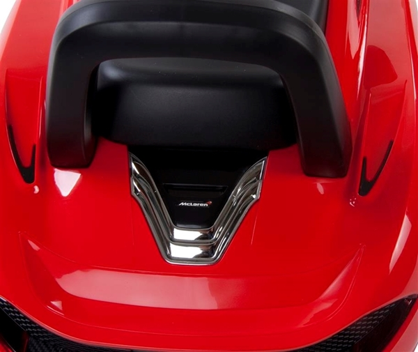 Picture of SunBaby Ποδοκίνητο Αυτοκίνητο McLaren P1 Red