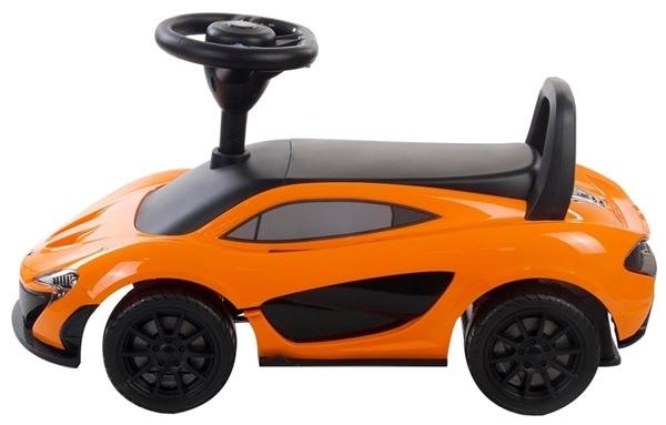 Picture of SunBaby Ποδοκίνητο Αυτοκίνητο McLaren P1 Orange