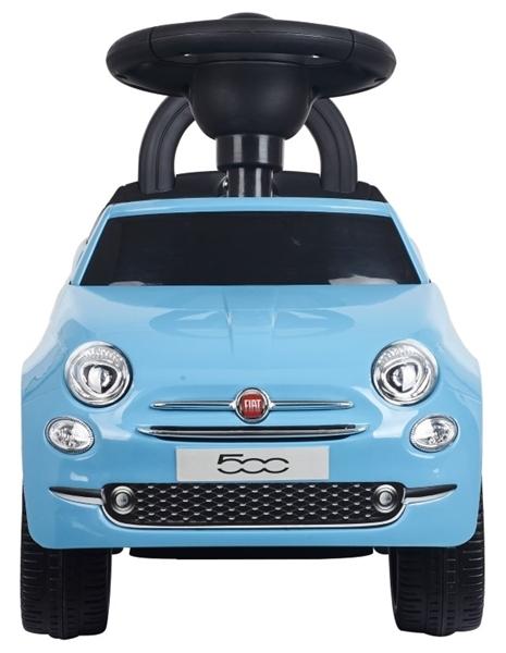 Picture of SunBaby Ποδοκίνητο Αυτοκίνητο Fiat 500 Volare Blue