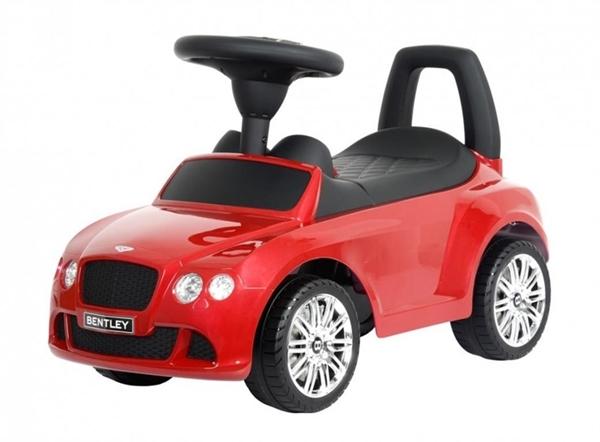 Picture of SunBaby Ποδοκίνητο Αυτοκίνητο Bentley Red