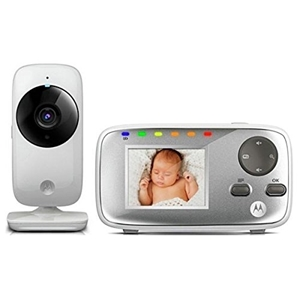 Picture of Motorola Ενδοεπικοινωνία Baby Monitor MBP482