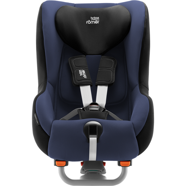 Picture of Britax Romer Κάθισμα Αυτοκινήτου Max Way Plus 9-25kg. MoonLight Blue