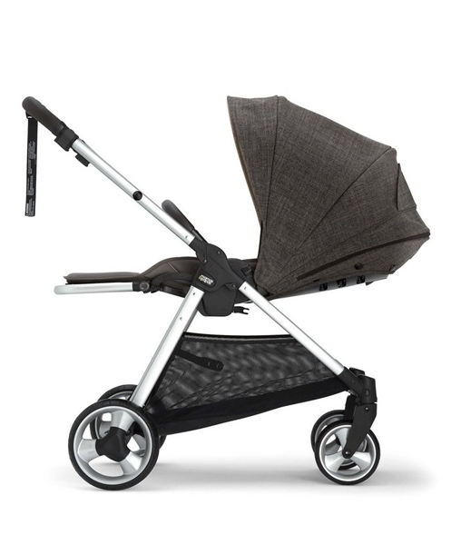 Picture of Mamas & Papas Καρότσι Flip XT² Limited Edition - Chestnut Brown