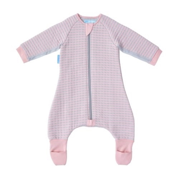 Picture of Grobag Romper / Υπνόσακος 24 - 36 μηνών Pink Stripes