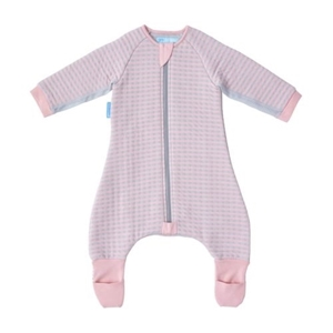 Picture of Grobag Romper / Υπνόσακος 12 - 24 μηνών Pink Stripes