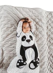 Picture of Bizzi Growin Υπνόσακος 2.5 tog Χειμωνιάτικος 0-6 μηνών Panda