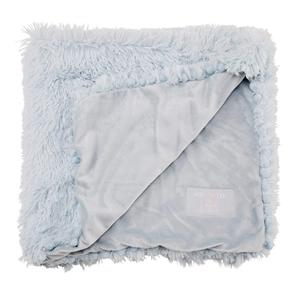 Picture of Bizzi Growin Απαλή Κουβέρτα Koochicoo, Powder Blue