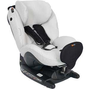 Picture of BeSafe κάλυμμα καθίσματος αυτοκινήτου από μπαμπού - iZi Kid/iZi Combi/iZi Plus