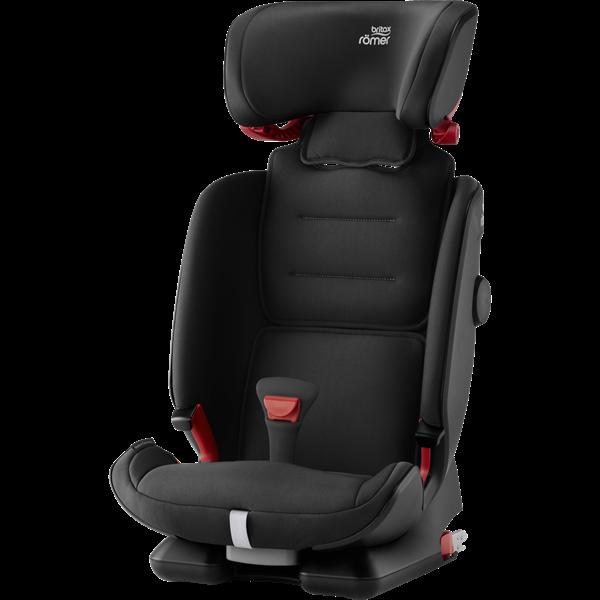 Picture of Britax Κάθισμα Αυτοκινήτου Advansafix IV R 9-36kg. Cosmos Black