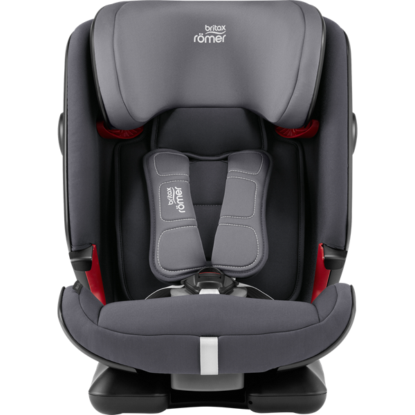 Picture of Britax Κάθισμα Αυτοκινήτου Advansafix IV R 9-36kg. Storm Grey + Δώρο το Vehicle seat protector αξίας 48€