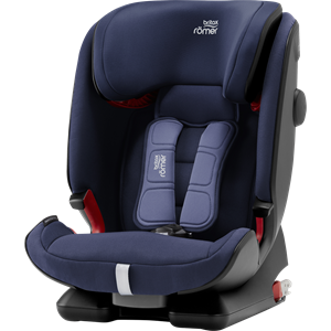 Picture of Britax Κάθισμα Αυτοκινήτου Advansafix IV R 9-36kg. Moonlight Blue + Δώρο το Vehicle seat protector αξίας 48€