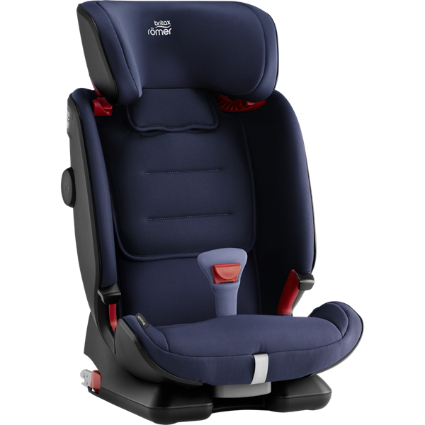 Picture of Britax Κάθισμα Αυτοκινήτου Advansafix IV R 9-36kg. Moonlight Blue