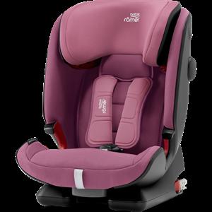 Picture of Britax Κάθισμα Αυτοκινήτου Advansafix IV R 9-36kg. Wine Rose + Δώρο το Vehicle seat protector αξίας 48€